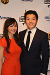 Alex Shibutani - Figure Skating in Harlem presents Champions in Life Benefit Gala on April 29, 2019 at Chelsea Pier, New York City, New York - (Photo by Sue Coflin/Max Photos)