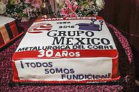 30 años Gmexico2016