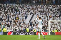 2017.10.17 UCL Real Madrid CF VS TH