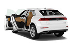 Car images of 2019 Audi Q8 - 5 Door SUV Doors