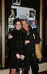 Kassie DePaiva with actress in play - The Divas of Daytime TV performed a Christmas Show on December 5, 2009 at the Broadway Theatre in Pitman, New Jersey. (Photos by Sue Coflin/Max Photos)