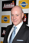 Anthony Warlow attending the Broadway Opening Night Performance After Party for 'Annie' at the Hard Rock Cafe in New York City on 11/08/2012