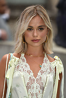 Lady Amelia Windsor<br /> at the Royal Academy of Arts Summer exhibition preview at Royal Academy of Arts on June 04, 2019 in London, England.<br /> CAP/PL<br /> ©Phil Loftus/Capital Pictures
