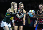 2016 Fast 5 Netball World Series<br /> Game 6<br /> New Zealand v South Africa