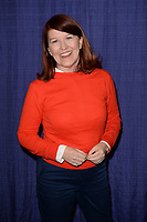 MIAMI BEACH, FL - JULY 05: Kate Flannery at Florida Supercon held at the Miami Beach Convention Center on July 5, 2019 in Miami Beach, Florida.<br /> CAP/MPI04<br /> ©MPI04/Capital Pictures