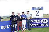 2015 Aberdeen Asset Management Scottish Open ProAm RS