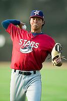 Huntsville Stars 2006