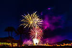 Lake Las Vegas fireworks 2019