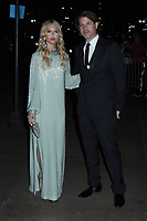 06 April 2019 - New York, New York - Rachel Zoe and Rodger Berman arriving for the Wedding Reception of Marc Jacobs and Char Defrancesco, held at The Pool. Photo Credit: LJ Fotos/AdMedia