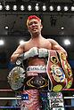 Boxing : OPBF & WBO Asia Pacific heavyweight title bout at Korakuen Hall