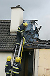 Donore Road House Fire