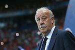 170616 Spain v Turkey Euro 2016
