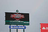 during the Under Armour All-American Pre-Season Tournament presented by Baseball Factory on January 14, 2017 at Sloan Park in Mesa, Arizona.  (Freek BouwMike Janes Photography)
