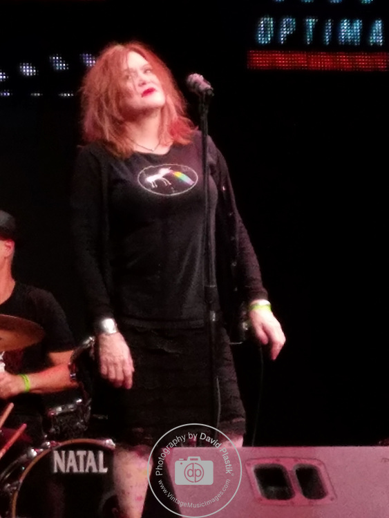 X, Exene , Billy Zoo,, John Doe 2016