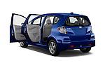 2014 Honda Fit EV