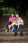 Margaret Lucey Family Photoshoot