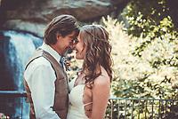 Crystal & Garrett