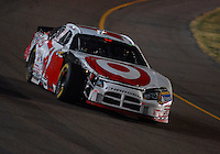 Apr 22, 2006; Phoenix, AZ, USA; Nascar Nextel Cup driver Reed Sorenson of the (41) Target Dodge Charger during the Subway Fresh 500 at Phoenix International Raceway. Mandatory Credit: Mark J. Rebilas-US PRESSWIRE Copyright © 2006 Mark J. Rebilas..