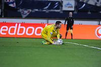 VOETBAL: HEERENVEEN: 06-02-16, Abe Lenstra Stadion, SC Heerenveen - FC Twente, uitslag 1-3, Erwin Mulder, ©foto Martin de Jong