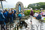 The Ballyheigue Pattern day mass on Friday.