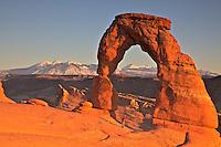 Delicate Arch, Moab, Utah  Moab, Utah, Canyonlands, Arches, National Park, Utah