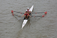 Crew: 155   WES-WICKHAM    Westminster School Boat Club    Op J18 2x Club <br /> <br /> Pairs Head 2017<br /> <br /> To purchase this photo, or to see pricing information for Prints and Downloads, click the blue 'Add to Cart' button at the top-right of the page.