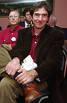 Paul Vitello seen attending the Retirement Party for Tom Demoretcky to Sitar restaurant in Huntington Station on Friday November 21, 2003. (Photos by Jim Peppler are copyrighted to Jim Peppler).