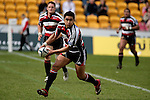 Male Sa'u. Air NZ Cup week 4 game between the Counties Manukau Steelers and Northland played at Mt Smart Stadium on the 19th of August 2006. Northland won 21 - 17.