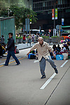 Hong Kong, People, Working, Recreation, Streetlife