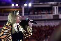 09 June 2019 - Nashville, Tennessee - Trisha Yearwood. 2019 CMA Music Fest Nightly Concert held at Nissan Stadium. Photo Credit: Dara-Michelle Farr/AdMedia