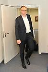 Frank Briel beim Rechtsstreit Rettig gegen TSG 1899 Hoffenheim.<br /> <br /> Foto &copy; PIX-Sportfotos *** Foto ist honorarpflichtig! *** Auf Anfrage in hoeherer Qualitaet/Aufloesung. Belegexemplar erbeten. Veroeffentlichung ausschliesslich fuer journalistisch-publizistische Zwecke. For editorial use only.