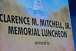 04-Clarence M.Mitchell Jr. Memorial Luncheon