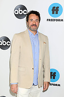 LOS ANGELES - FEB 5:  Greg Gugliotta at the Disney ABC Television Winter Press Tour Photo Call at the Langham Huntington Hotel on February 5, 2019 in Pasadena, CA.<br /> CAP/MPI/DE<br /> ©DE//MPI/Capital Pictures