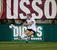 Rachel Buehler. The USWNT defeated Sweden, 3-0.