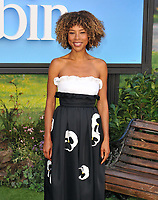 Sophie Okonedo at the &quot;Christopher Robin&quot; European film premiere, BFI Southbank, Belvedere Road, London, England, UK, on Sunday 05 August 2018.<br /> CAP/CAN<br /> &copy;CAN/Capital Pictures