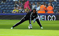 Pictured: Michel Vorm.<br />