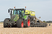 Drilling oilseed rape <br /> Picture Tim Scrivener 07850 303986<br /> &hellip;.covering agriculture in the UK&hellip;.