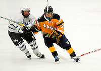 Rocky Hill/Middletown/RHAM boy's hockey vs. Wethersfield - High School Hockey from Champions Arena in Cromwell, CT