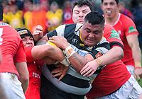 180804 Wellington Premier Reserve Club Rugby Final - Ories v MSP