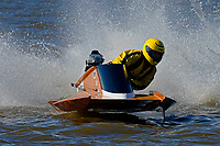 9-V      (Outboard Hydroplanes)