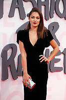Nilam Farooq attends Fashion for Relief Cannes 2018 during the 71st annual Cannes Film Festival at Aeroport Cannes Mandelieu on May 13, 2018 in Cannes, France.<br /> CAP/GOL<br /> &copy;GOL/Capital Pictures