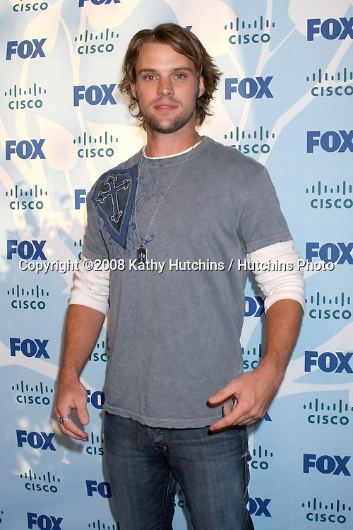 Jesse Spencer arriving at the Fox ECO Casino Party at The London West Hollywood Hotel, in West Hollywood, CA on.September 8, 2008.©2008 Kathy Hutchins / Hutchins Photo....