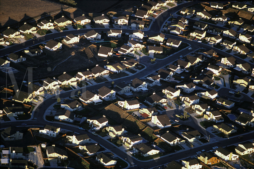 Housing, Rodeo, California