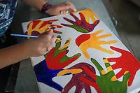 Fine Arts - Painting Class