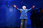 John Rubinstein during the Broadway Opening Performance Curtain Call of 'Charlie and the Chocolate Factory' at the Lunt-Fontanne Theatre on April 23, 2017 in New York City.