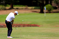 Rhys Davies (WAL) during the third round of the of the Barclays Kenya Open played at Muthaiga Golf Club, Nairobi,  23-26 March 2017 (Picture Credit / Phil Inglis) 25/03/2017<br /> Picture: Golffile | Phil Inglis<br /> <br /> <br /> All photo usage must carry mandatory copyright credit (© Golffile | Phil Inglis)
