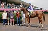 Gottalovethedrake winning at Delaware Park on 7/26/14