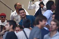 Milano 27-08-2017 Stadio Giuseppe Meazza in San Siro Calcio Serie A 2017/2018 Milan - Cagliari Foto Imagesport/Insidefoto <br /> nella foto: Yonghong Li