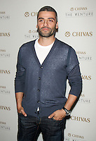 NEW YORK, NY-July 14:  Oscar Isaac at Chivas Regal presents The Venture Grand Finale at Pier 59 West Side Highway in New York. NY July 14, 2016. Credit:RW/MediaPunch