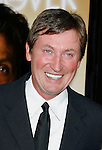 """HOLLYWOOD, CA. - June 02: Wayne Gretzky arrives at the Los Angeles premiere of """"The Hangover"""" at Grauman's Chinese Theatre on June 2, 2009 in Hollywood, California."""